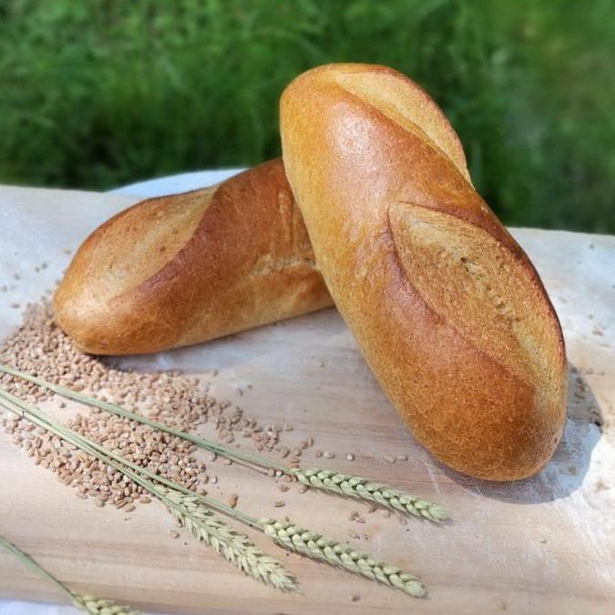 Pâine intermediară